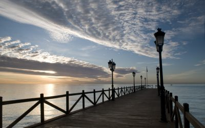 BECAUSE THE ESSENCE OF THE HOLIDAYS IS IN MARBELLA…