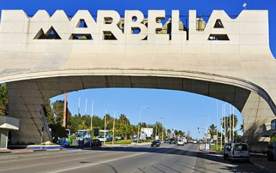 DESTINATION: MARBELLA